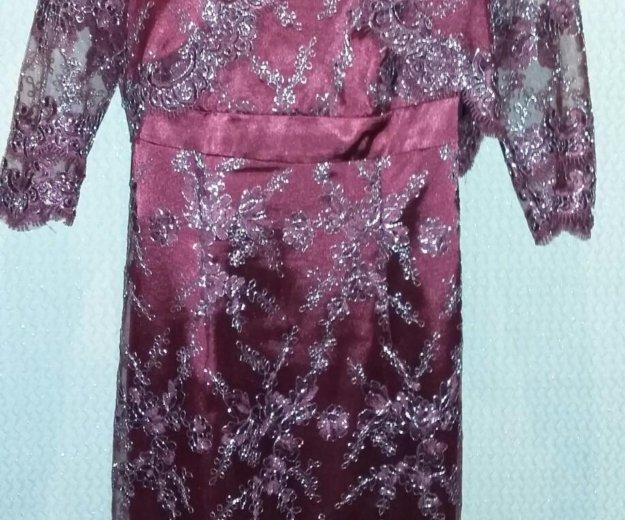 Платье праздничное. Фото 1. Барнаул.