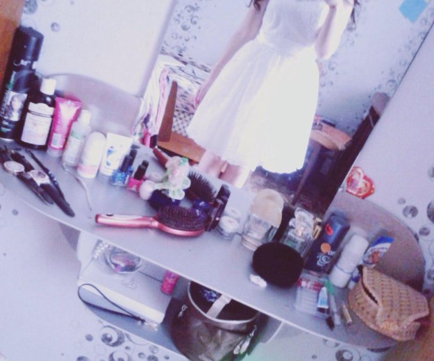 Платье на выпускной. Фото 2. Симферополь.