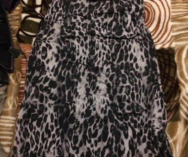Длинная юбка. Фото 1. Новочеркасск.