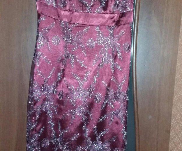 Платье праздничное. Фото 2. Барнаул.