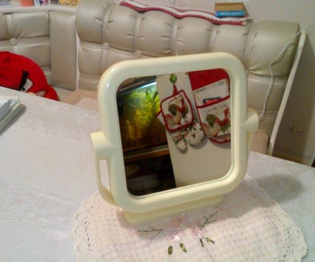 Зеркало косметическое. Фото 4.