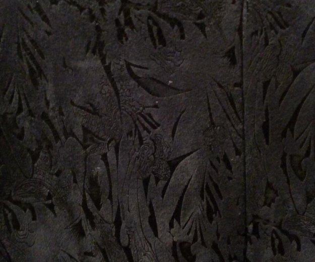 Дубленка. Фото 2. Гуково.