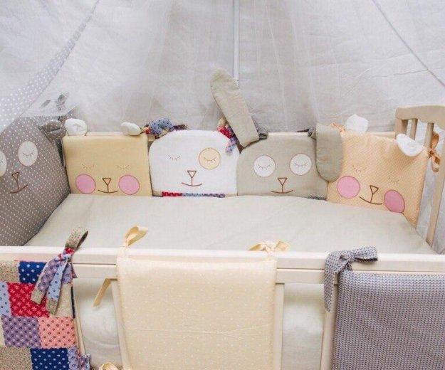 Комплект детского постельного белья. Фото 2. Нефтеюганск.