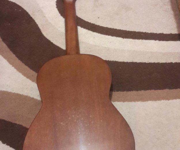 Гитара yamaha c 40 чехол в подарок. Фото 3. Набережные Челны.