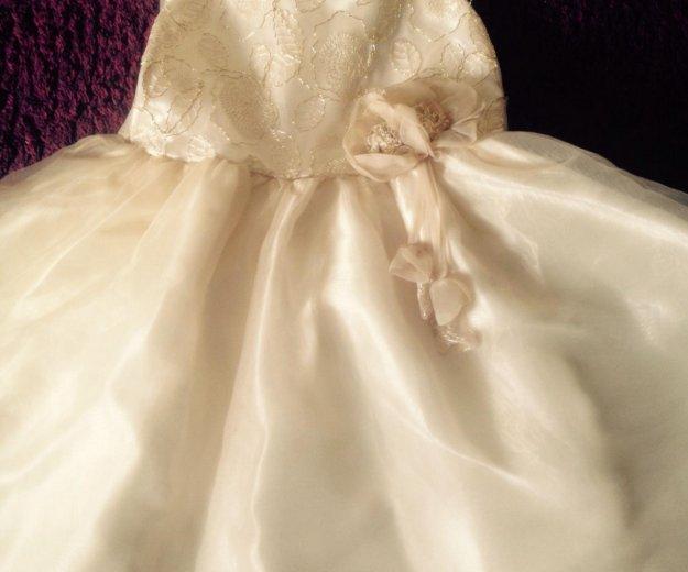 Платье для девочки. Фото 1. Ростов-на-Дону.