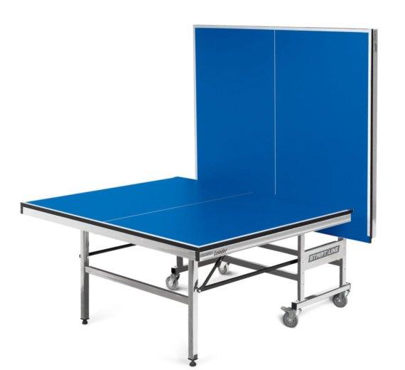 Теннисный стол leader - клубный, подходит для трен. Фото 2. Волгоград.