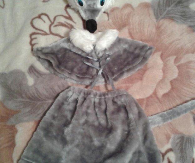 Костюм мышки для девочки. Фото 1. Стерлитамак.