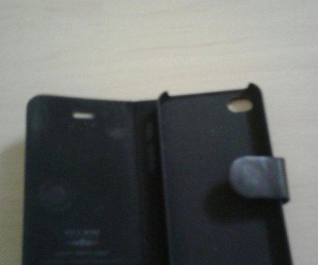 Чехол на айфон-4, 4s. Фото 1. Бахчисарай.