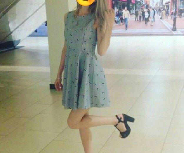 Платье. Фото 1. Осинники.