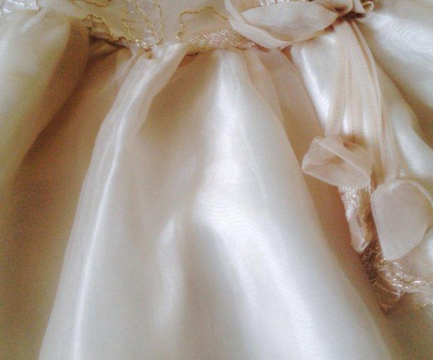 Платье для девочки. Фото 2. Ростов-на-Дону.