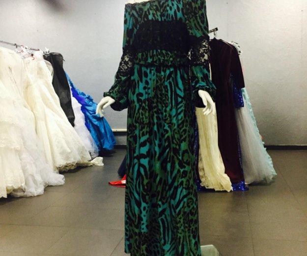 Продаётся вечернее платье. Фото 1. Ессентукская.