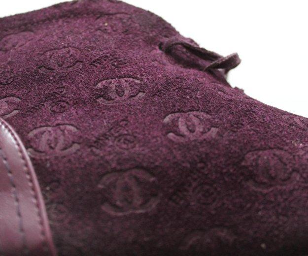 Осенние ботиночки. Фото 3. Сургут.