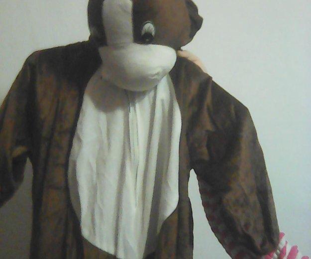 Новогодний костюм лошади. Фото 2. Львовское.