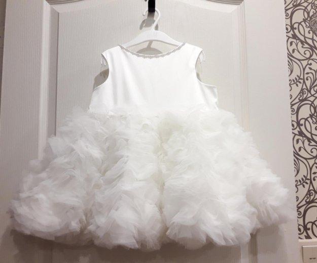 Платье нарядное детское. Фото 1. Краснодар.