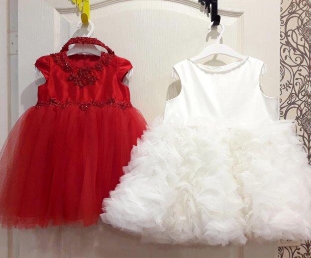 Платье нарядное детское. Фото 4. Краснодар.