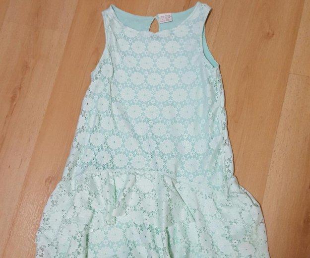 Zara платье на девочку 11/12 лет. 152 см. Фото 1. Мытищи.