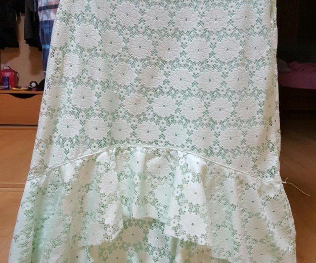 Zara платье на девочку 11/12 лет. 152 см. Фото 4. Мытищи.