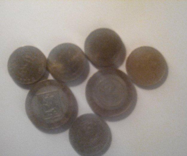 Монеты. Фото 2. Тамбов.