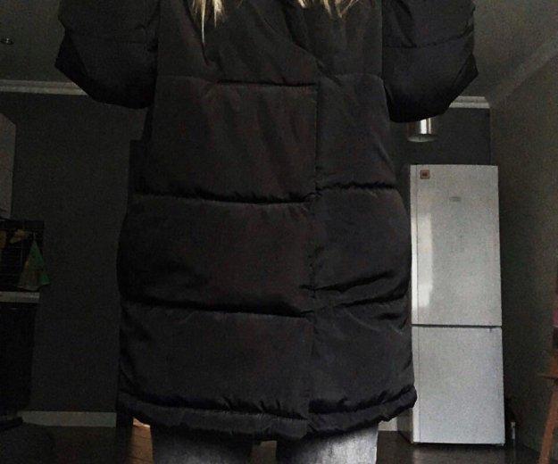 Зимняя куртка. Фото 2. Москва.