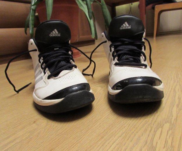 Кроссовки adidas. Фото 1. Арзамас.