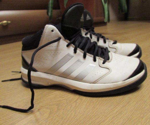 Кроссовки adidas. Фото 2. Арзамас.