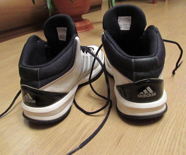 Кроссовки adidas. Фото 3. Арзамас.