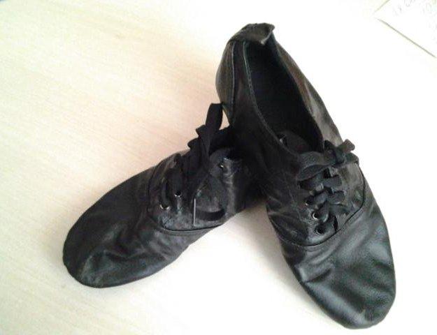 Туфли для танцев. Фото 1. Москва.