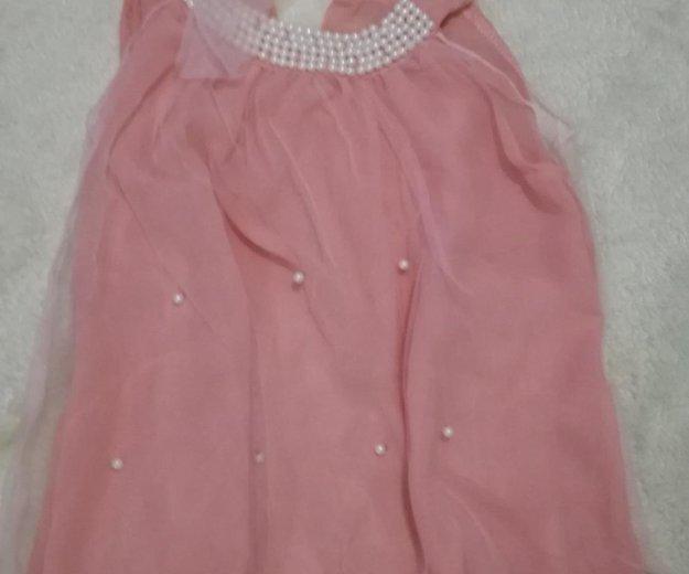 Платье для девочки. Фото 1. Казань.