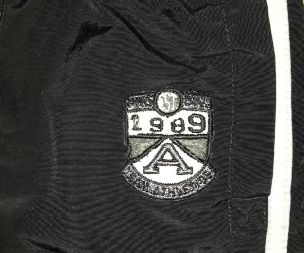 Спортивные штаны на подкладке place (12). Фото 2.