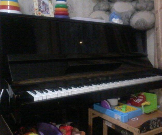 Пианино. Фото 1. Киров.