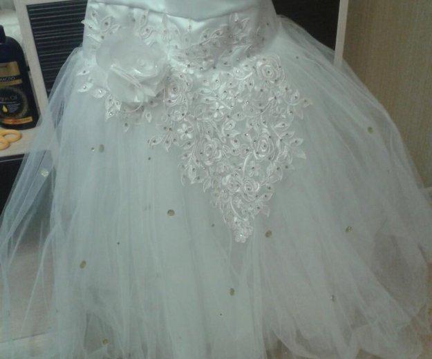 Платье  для девочки. Фото 1. Тюмень.