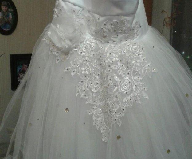 Платье  для девочки. Фото 2. Тюмень.