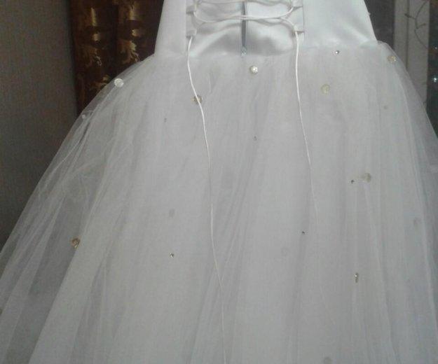 Платье  для девочки. Фото 3. Тюмень.