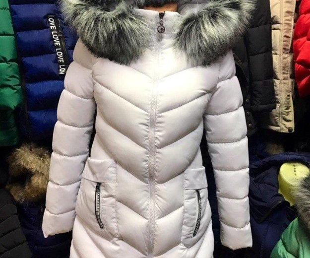 Куртка зима. Фото 1. Москва.