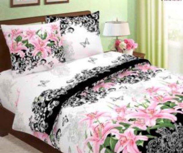 Комплект постельного белья. Фото 1. Зеленоград.