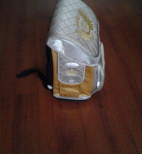 Рюкзак школьный. Фото 2. Москва.