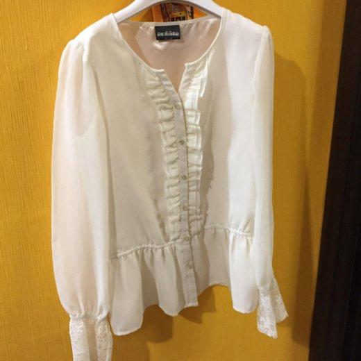 Блузка для девочки. Фото 1. Екатеринбург.