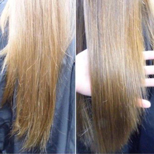 Полировка волос. Фото 3. Краснодар.