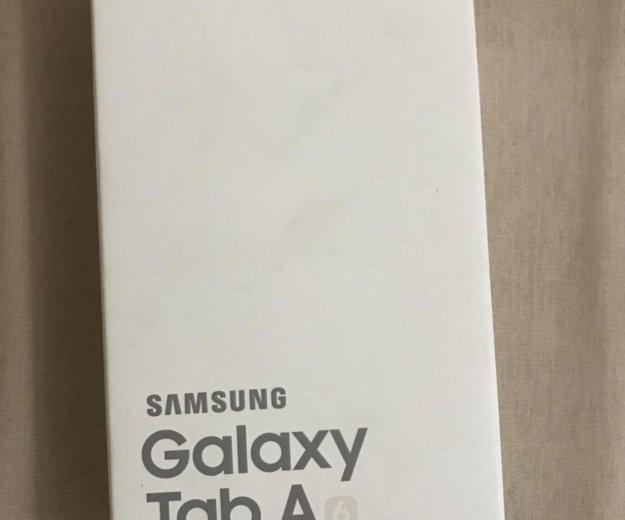 Планшет samsung galaxy tab a6. Фото 1. Казань.