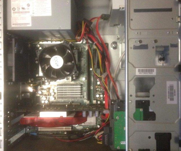 Компьютер для офиса. Фото 1. Омск.