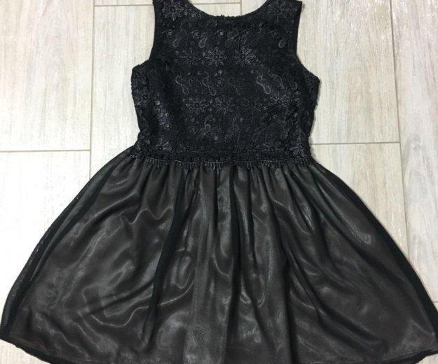 Платье на девочку. Фото 1. Армавир.