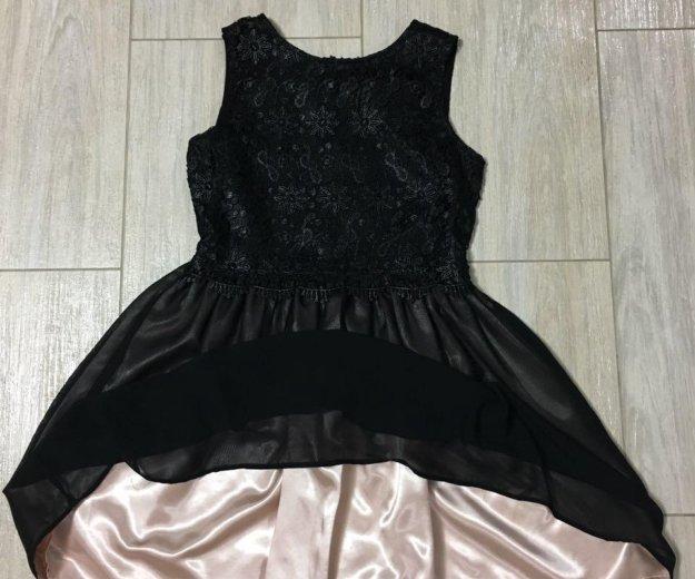 Платье на девочку. Фото 2. Армавир.