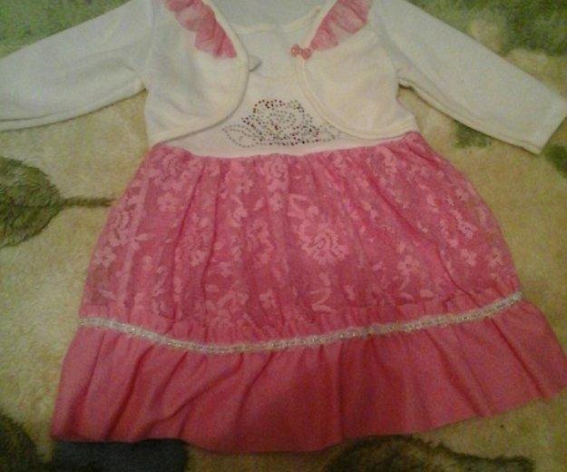 Платье детское. Фото 2. Оренбург.