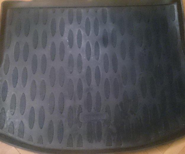 Комплект ковров +багажника для kia sportage 3. Фото 2. Санкт-Петербург.