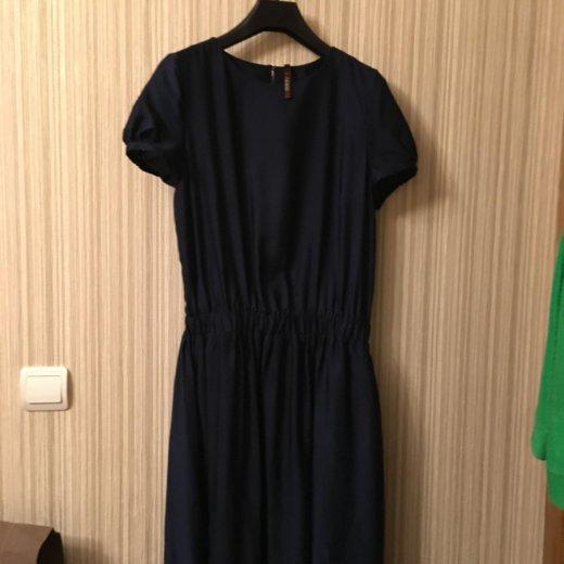 Платье  46. Фото 1. Москва.