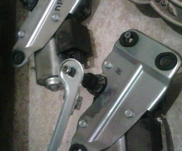 Мотор стеклоочистителя приора. Фото 1. Мичуринск.