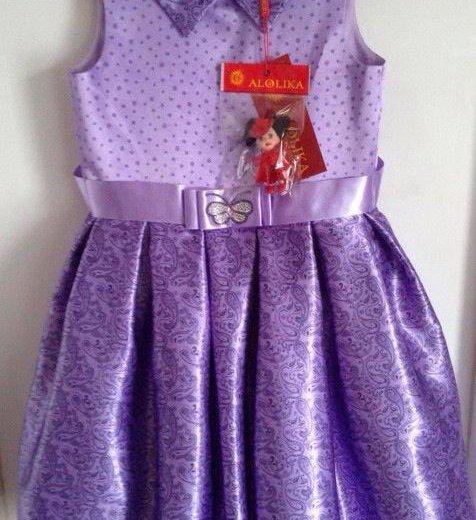 Платье для принцессы. Фото 2. Красноярск.