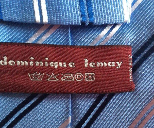 Мужской галстук, новый. Фото 2. Москва.