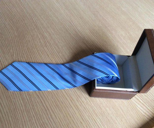 Мужской галстук, новый. Фото 3. Москва.