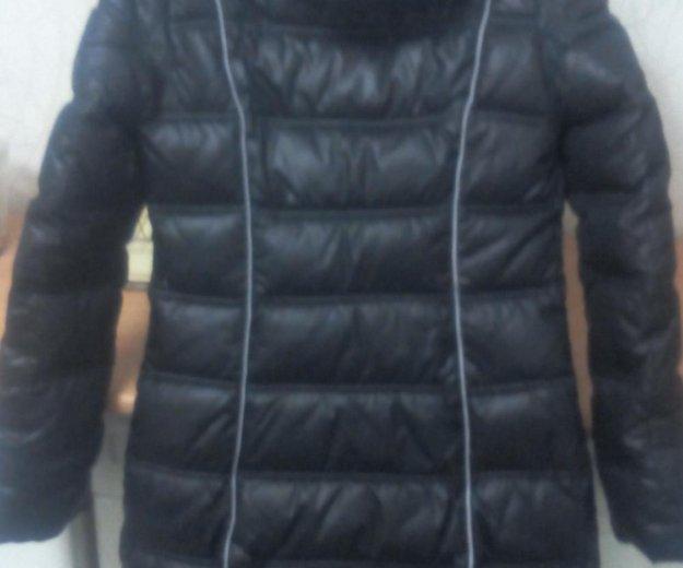 Куртка. Фото 1. Тюмень.